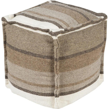 Patch Pouf-FURNITURE-Maker & Moss