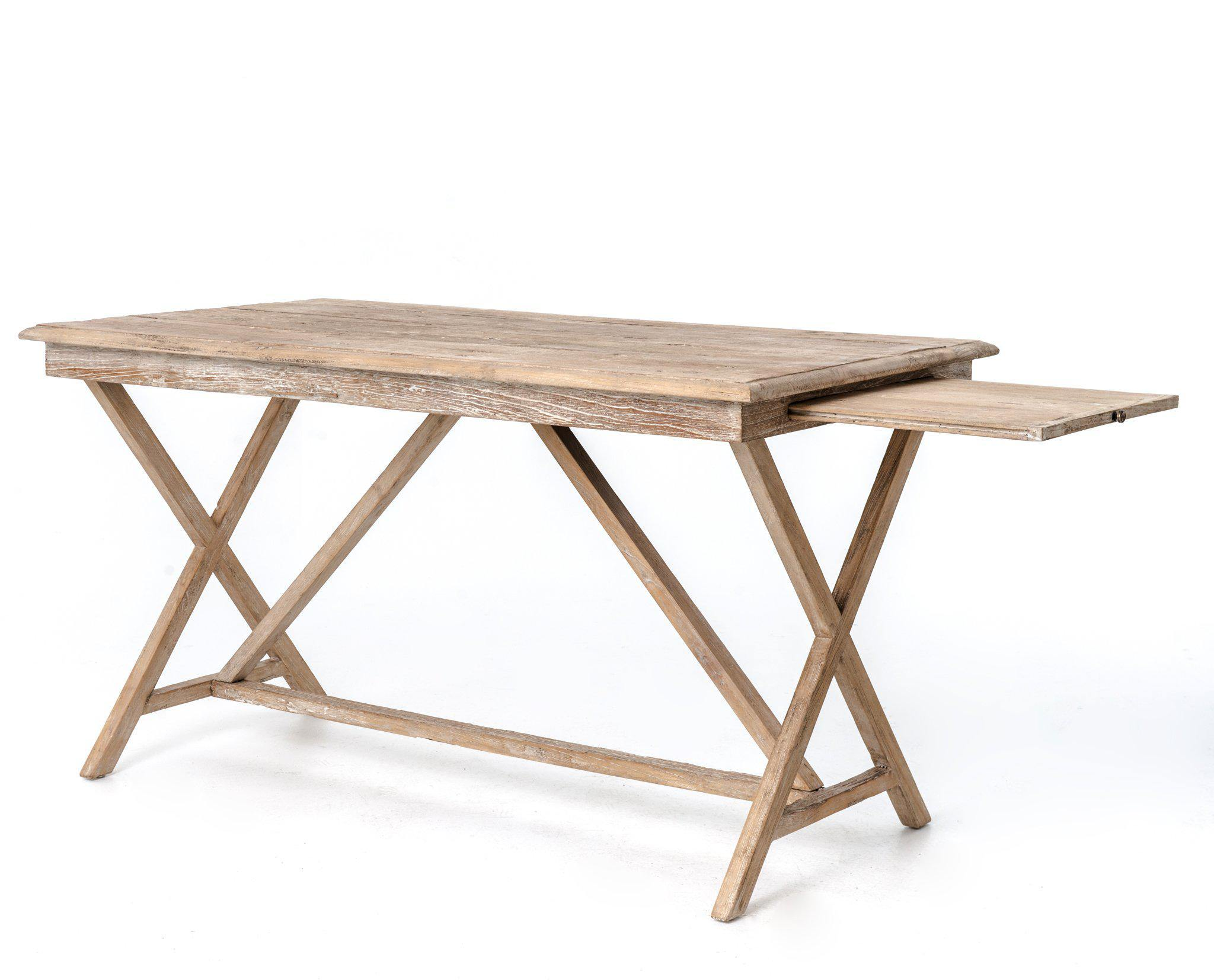 Piero Desk-FURNITURE-Maker & Moss