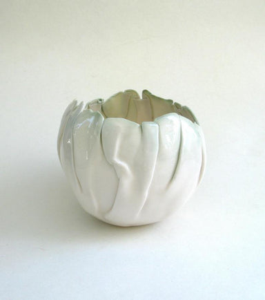 Porcelain Balloon Bowl-DECORATIVE-Maker & Moss