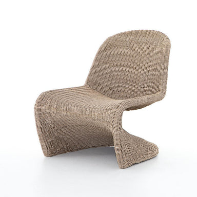 Lidia Outdoor Accent Chair - Maker & Moss