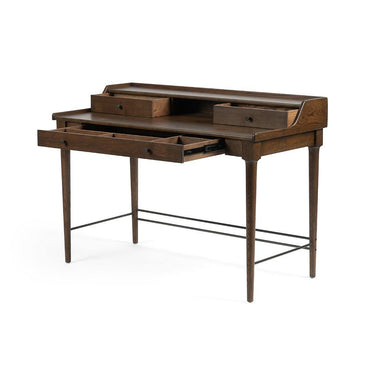 Ridgewood Writing Desk-FURNITURE-Maker & Moss