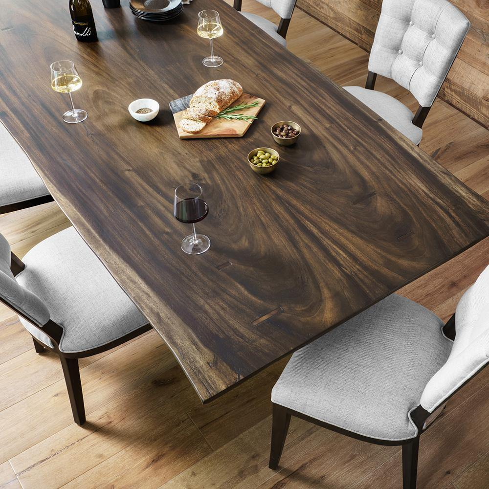Rocky Dining Table