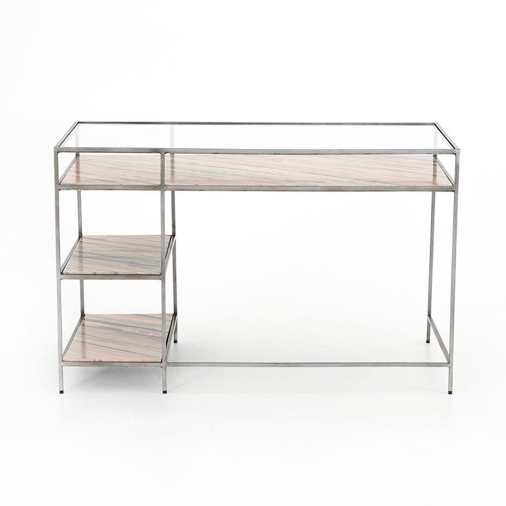 Rosé Desk-FURNITURE-Maker & Moss
