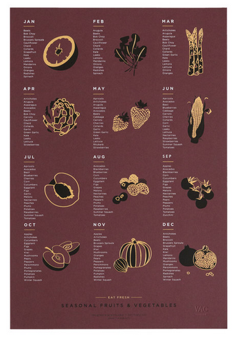 Seasonal Produce Calendar-GALLERY-Maker & Moss