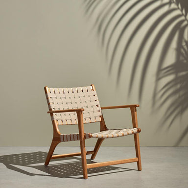 Siobhan Outdoor Chair - Maker & Moss