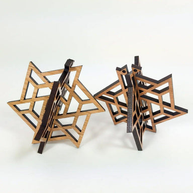 wooden-star-snowflake-christmas-ornament