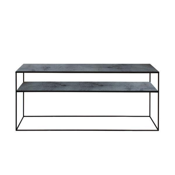 Sofa Console-FURNITURE-Maker & Moss