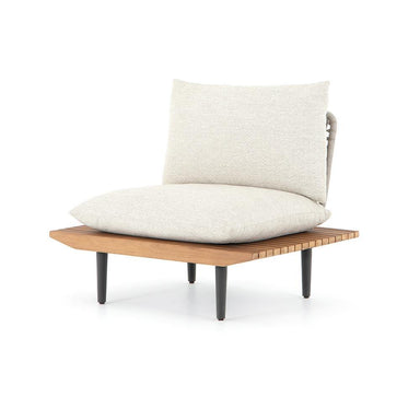 Soleil Outdoor Chair - Maker & Moss