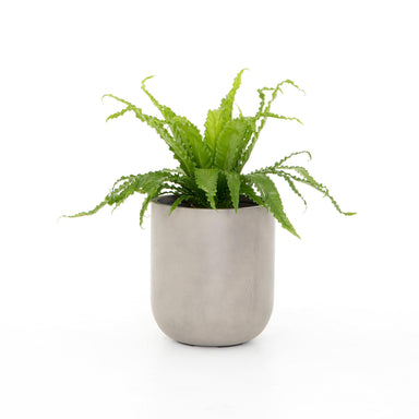 Sonoma Round Planter-DECORATIVE-Maker & Moss