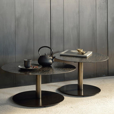 Sphere Coffee Table - Maker & Moss