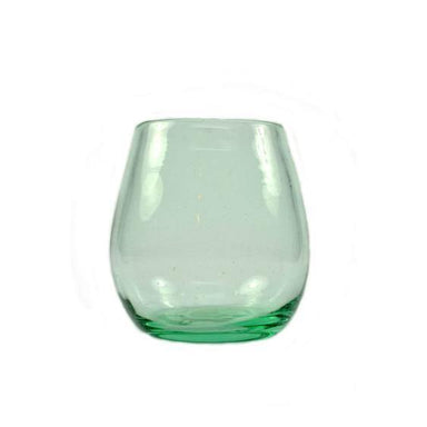 Stemless Wine Glass-TABLETOP-Maker & Moss