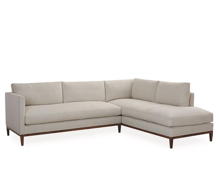 The Jordan Sectional-FURNITURE-Maker & Moss