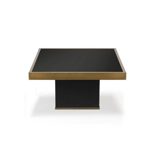 Trifecta Coffee Table-FURNITURE-Maker & Moss
