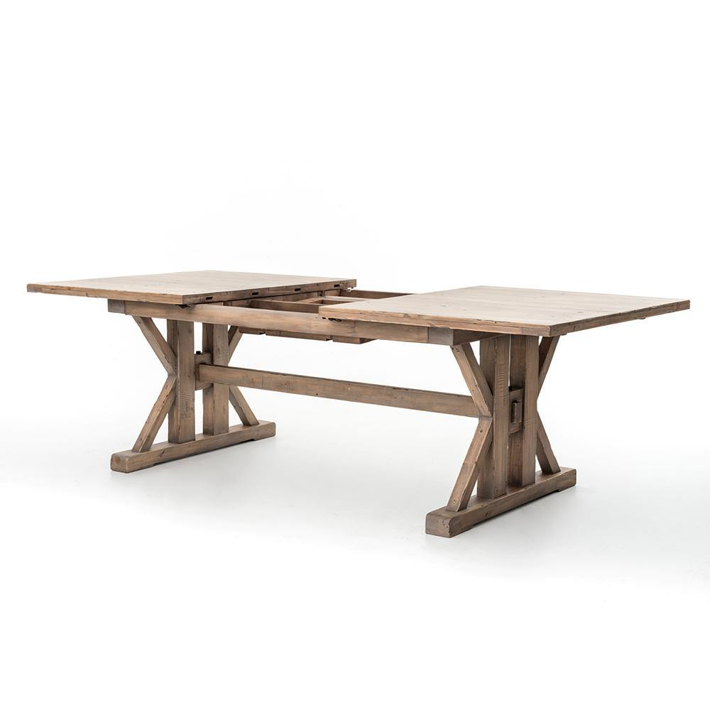 Tucson Dining Table-FURNITURE-Maker & Moss