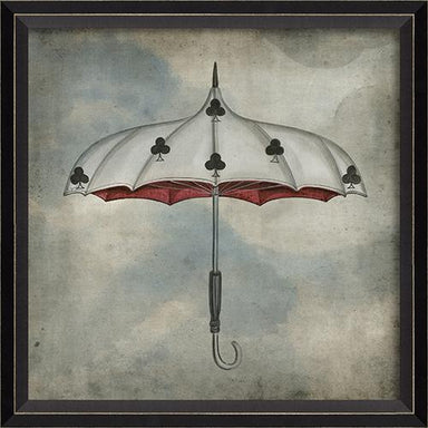 Umbrella with Clubs in the Clouds-GALLERY-Maker & Moss