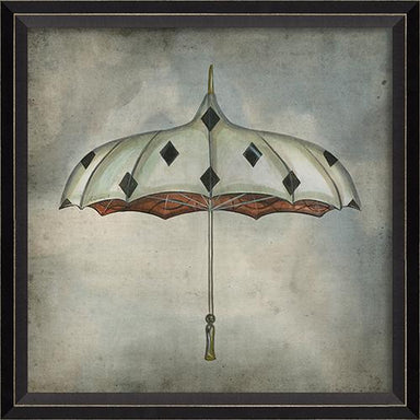 Umbrella with Diamonds in the Clouds-GALLERY-Maker & Moss