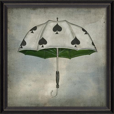 Umbrella with Spades in the Clouds-GALLERY-Maker & Moss