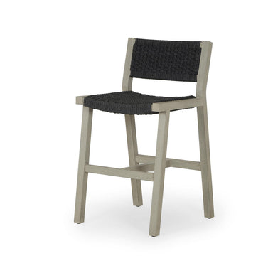 Villa Outdoor Counter Stool-FURNITURE-Maker & Moss