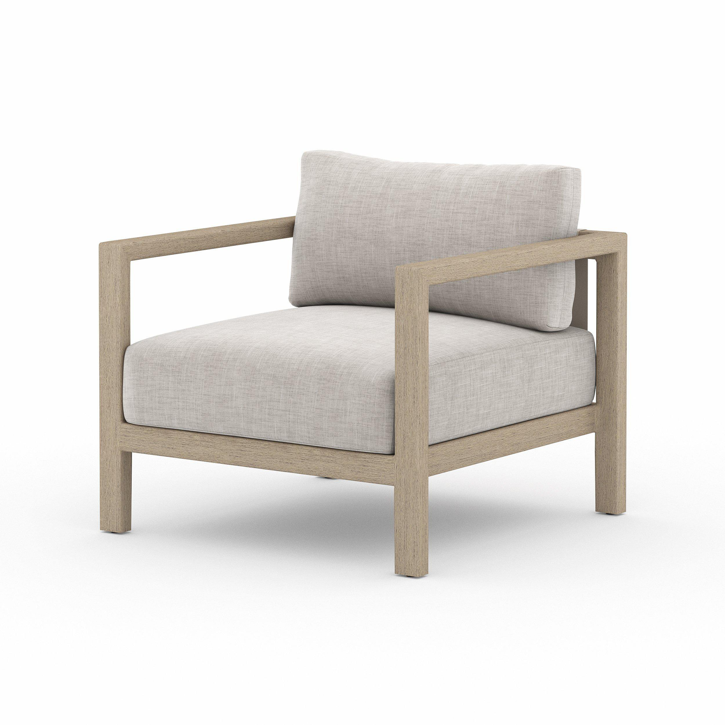 Vista Outdoor Chair-FURNITURE-Maker & Moss