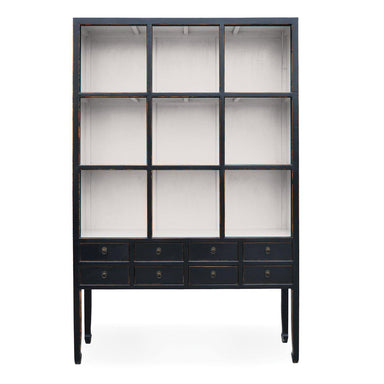 Zoe Cabinet-FURNITURE-Maker & Moss