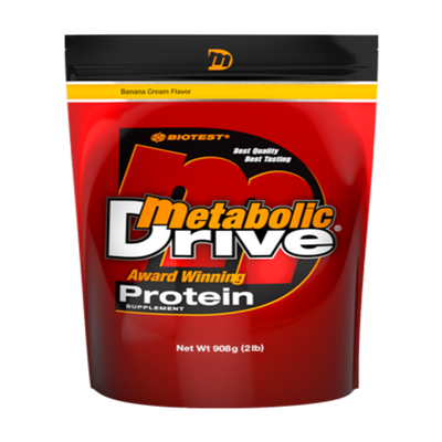 Metabolic Drive Protein