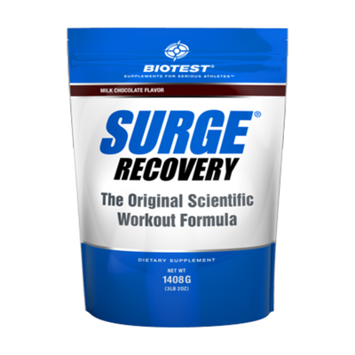 Surge Recovery