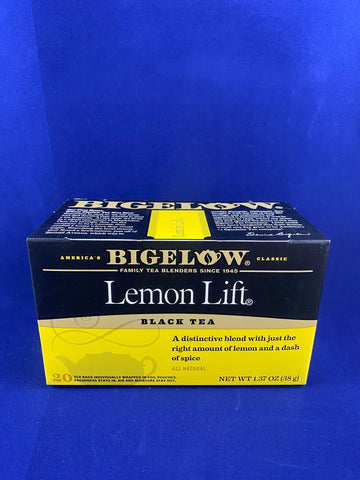 Bigelow Lemon Lift 20 ct.