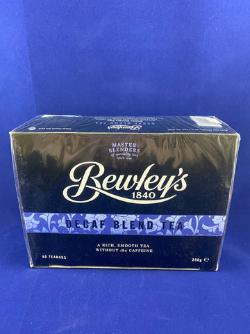 Bewley's Decaf Blend 80 ct.