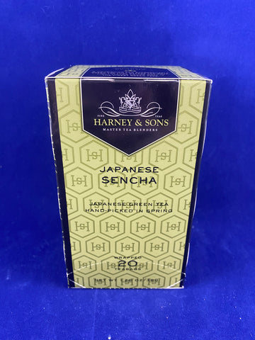 Harney & Sons Japanese Sencha, 20 ct.