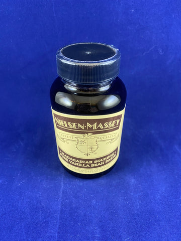 Nielsen Massey Madagascar Bourbon Vanilla Paste 4 oz.