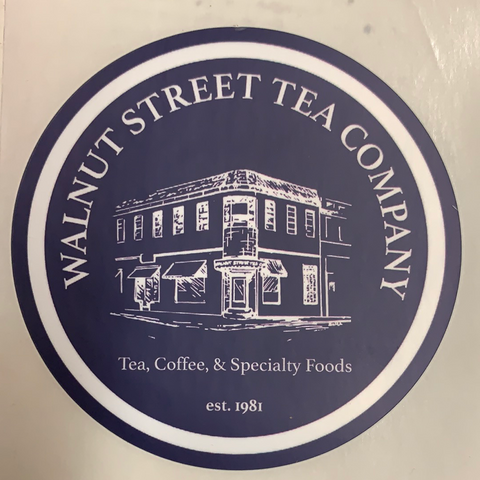 Walnut Street Tea Gift Card