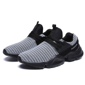 Lifestyle Breathable Running Shoes