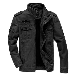 Men Air Force Jacket - HORZO
