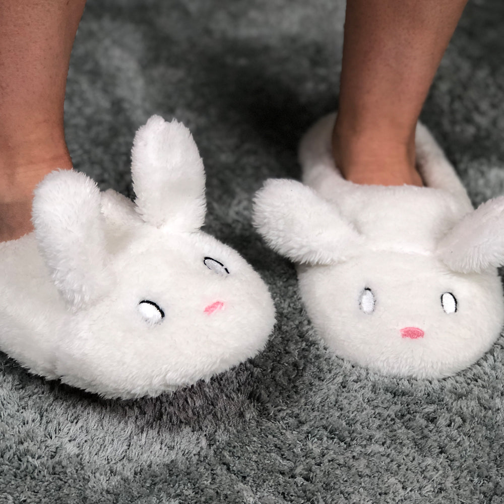 Bun Slippers