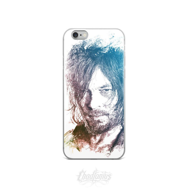Daryl Dixon - Iphone Case 6/6S Accessories Chadlonius
