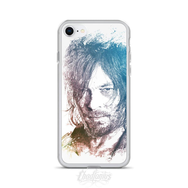 Daryl Dixon - Iphone Case 7/8 Accessories Chadlonius