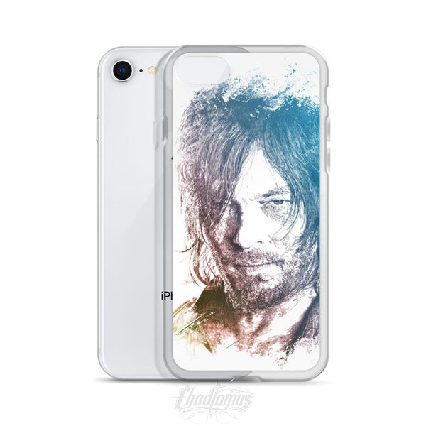 Daryl Dixon - Iphone Case Accessories Chadlonius
