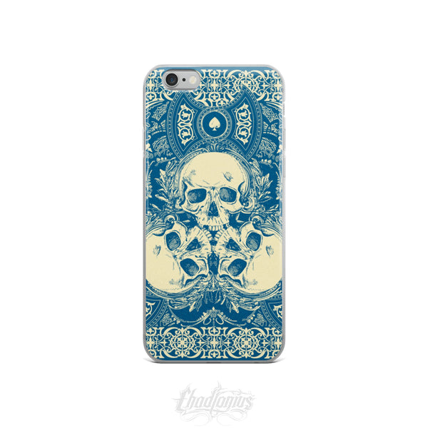 DEAD PRESIDENTS - iPhone Case