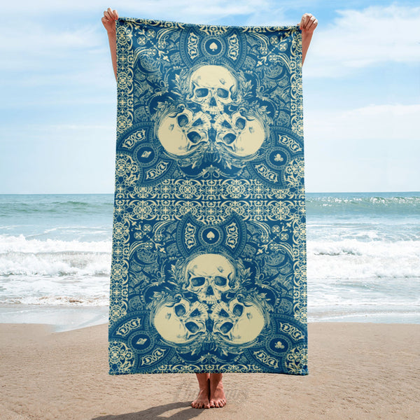 DEAD PRESIDENTS - Towel