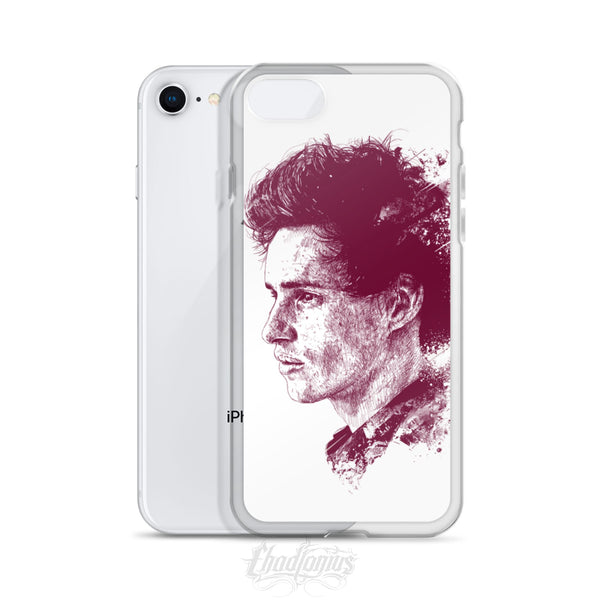 EDDIE REDMAYNE - iPhone Case