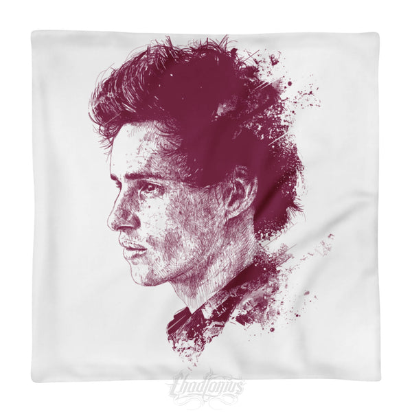 EDDIE REDMAYNE - Square Pillow Case only