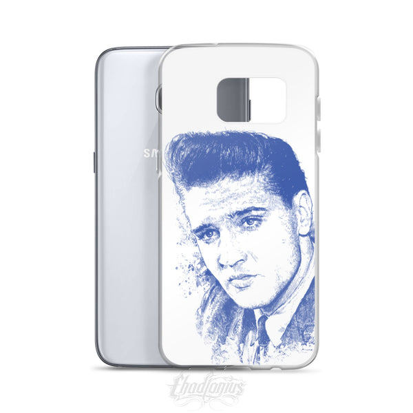 ELVIS - Samsung Case