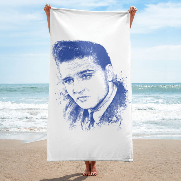 ELVIS - Towel