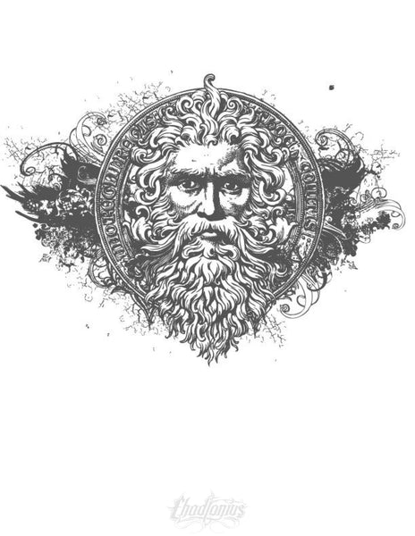 Greek God Free Vector Free Vector Chadlonius
