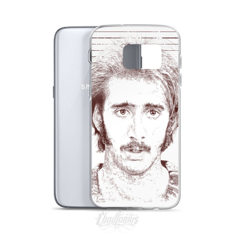 H.I. McDUNNOUGH - RAISING ARIZONA - Samsung Case