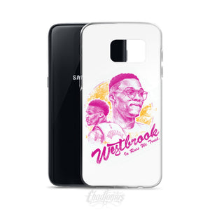 IN RUSS WE TRUST - Samsung Case