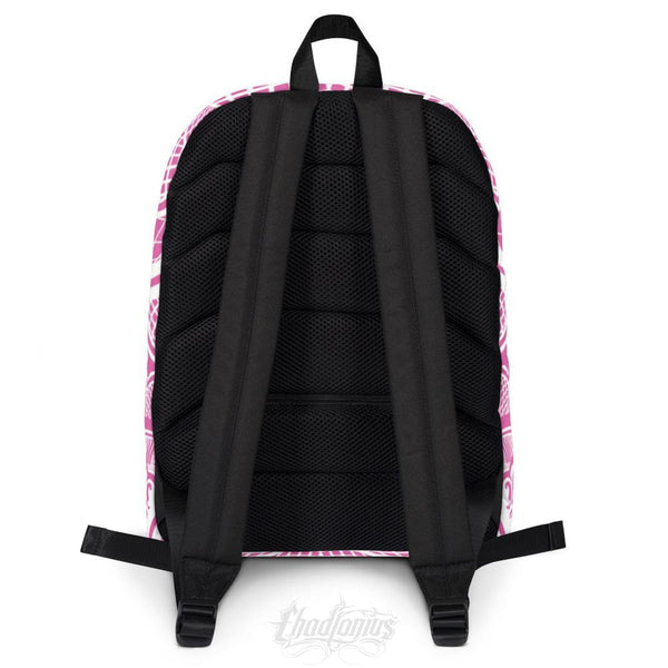 Legit Backpack Backpacks Chadlonius