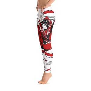 LEGIT Geisha - Leggings