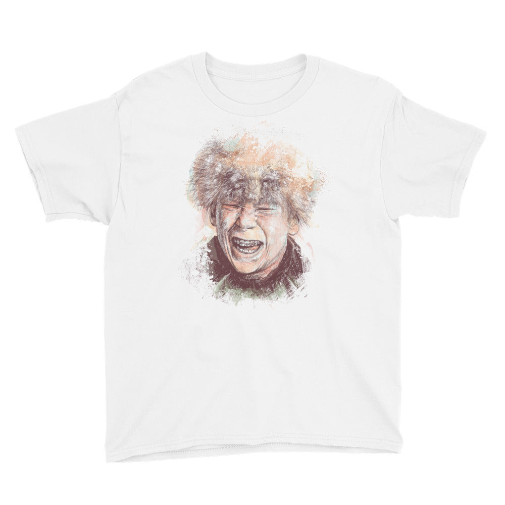 SCUT FARKUS - Youth Short Sleeve T-Shirt