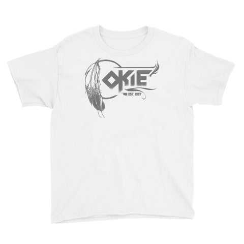 OKIE - Youth Short Sleeve T-Shirt